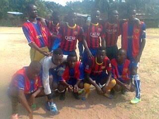 Tara FC, Magara City